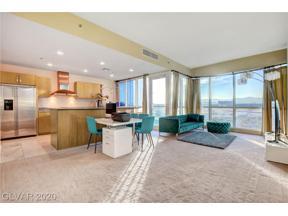 Property for sale at 4575 Dean Martin Drive Unit: 1406, Las Vegas,  Nevada 89103