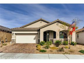 Property for sale at 6224 Cotinga Street, North Las Vegas,  Nevada 89031