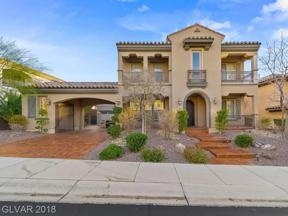 Property for sale at 2245 Boutique Avenue, Henderson,  Nevada 89044