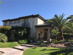 Property for sale at 2273 CORAL RIDGE Avenue, Henderson,  Nevada 89052