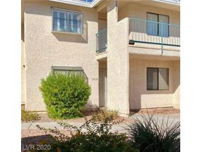 Property for sale at 2818 Begonia Court 1, Henderson,  Nevada 89074