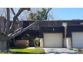 Property for sale at 2967 Pinehurst Drive, Las Vegas,  Nevada 89109