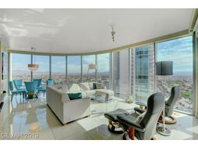 Property for sale at 222 Karen Avenue Unit: 2907, Las Vegas,  Nevada 89109