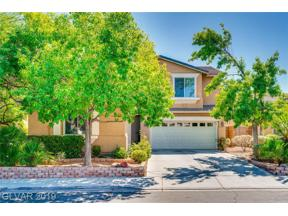 Property for sale at 1310 Tempo Street, Henderson,  Nevada 89052