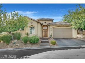 Property for sale at 12273 Montura Rosa Place, Las Vegas,  Nevada 89138