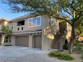 Property for sale at 840 Canterra Street 2040, Las Vegas,  Nevada 89138