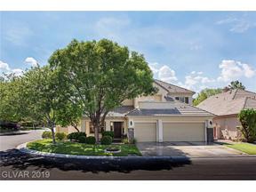 Property for sale at 1013 Greystoke Acres Street, Las Vegas,  Nevada 89145
