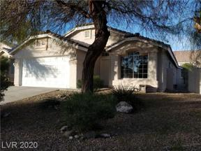 Property for sale at 1991 Antelope Hill Court, Henderson,  Nevada 89012