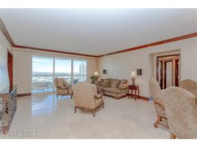 Property for sale at 2747 Paradise Road 2204, Las Vegas,  Nevada 89109