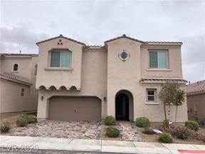 Property for sale at 210 White Mule Avenue, Las Vegas,  Nevada 89148