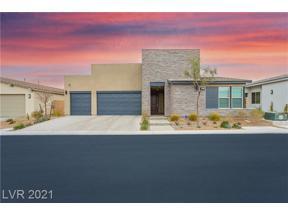Property for sale at 5937 Villa Loma Street, Las Vegas,  Nevada 89148
