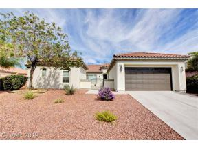 Property for sale at 7092 Spring Beauty Avenue, Las Vegas,  Nevada 89131