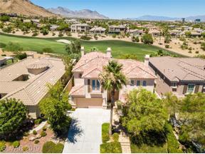 Property for sale at 11534 Glowing Sunset Lane, Las Vegas,  Nevada 89135