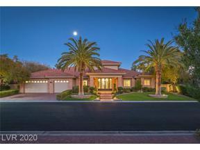 Property for sale at 5098 MOUNTAIN TOP Circle, Las Vegas,  Nevada 89148