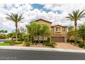 Property for sale at 887 Timber Walk Drive, Henderson,  Nevada 89052