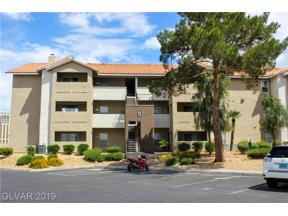 Property for sale at 4200 Valley View Boulevard Unit: 2078, Las Vegas,  Nevada 89103