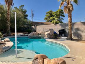 Property for sale at 4476 West Eldorado Lane, Las Vegas,  Nevada 89139