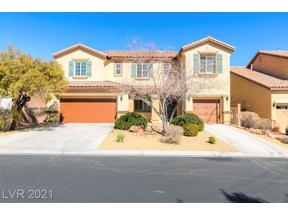 Property for sale at 9616 Sandy Turtle Avenue, Las Vegas,  Nevada 89149
