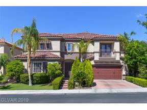 Property for sale at 1264 Panini Drive, Henderson,  Nevada 89052