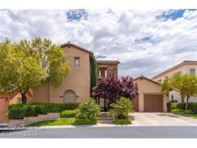 Property for sale at 4251 San Alivia Court, Las Vegas,  Nevada 89141