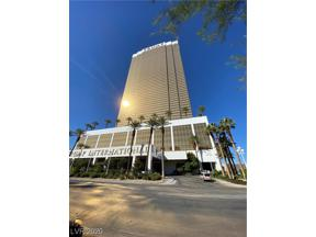 Property for sale at 2000 N Fashion Show Drive 3710, Las Vegas,  Nevada 89109