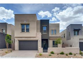 Property for sale at 767 Glowing Horizon Street, Henderson,  Nevada 89052