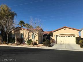 Property for sale at 9356 Arrowhead Bluff Avenue, Las Vegas,  Nevada 89149