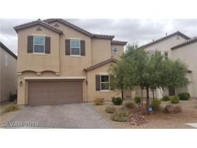 Property for sale at 783 Cherry Hills Court, Las Vegas,  Nevada 89148