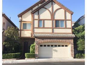 Property for sale at 9153 Tudor Park Place, Las Vegas,  Nevada 89145