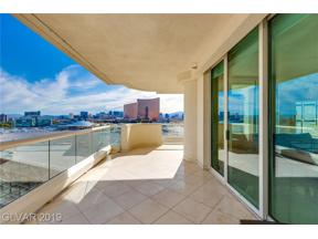 Property for sale at 2877 Paradise Road Unit: 1505, Las Vegas,  Nevada 89109