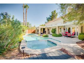 Property for sale at 50 Grossinger Court, Henderson,  Nevada 89074