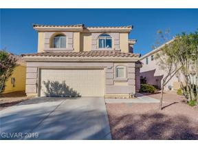 Property for sale at 168 Hickory Heights Avenue, Las Vegas,  Nevada 89148