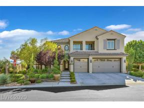 Property for sale at 2909 Valvent, Henderson,  Nevada 89052