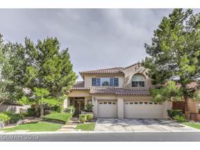 Property for sale at 11101 Arbor Pine Avenue, Las Vegas,  Nevada 89144