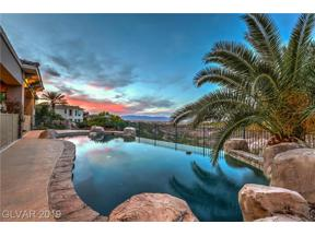 Property for sale at 2674 Mirabella Street, Henderson,  Nevada 89052