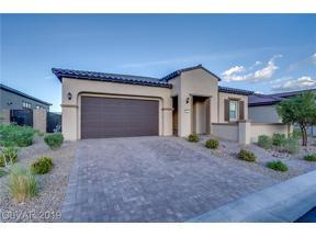 Property for sale at 42 Brigola Street, Las Vegas,  Nevada 89138