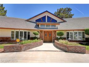 Property for sale at 3120 Pioneer Way, Las Vegas,  Nevada 89117