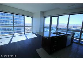 Property for sale at 4471 Dean Martin Drive Unit: 2901, Las Vegas,  Nevada 89103
