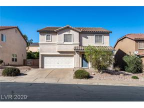 Property for sale at 191 White Butte Street, Henderson,  Nevada 89012