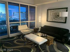 Property for sale at 4525 DEAN MARTIN Drive 1801, Las Vegas,  Nevada 89103