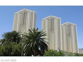 Property for sale at 145 Harmon Avenue Unit: 704, Las Vegas,  Nevada 89109