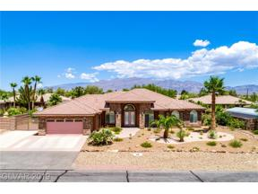 Property for sale at 3714 Fisher Avenue, North Las Vegas,  Nevada 89031