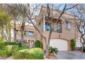 Property for sale at 1550 San Juan Hills Drive Unit: 104, Las Vegas,  Nevada 89134