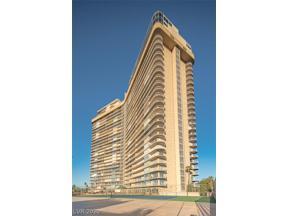 Property for sale at 3111 BEL AIR Drive 12D, Las Vegas,  Nevada 89109