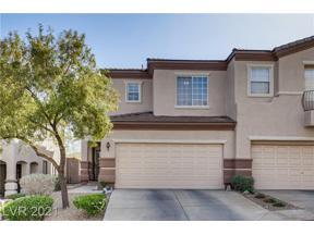 Property for sale at 228 Abundance Ridge Street, Henderson,  Nevada 89012