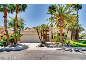 Property for sale at 1805 Alisal Court, Henderson,  Nevada 89074