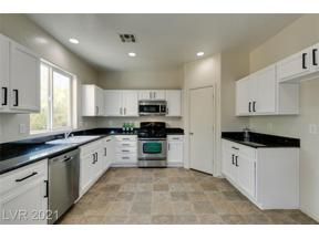 Property for sale at 2851 Dalsetter Drive, Henderson,  Nevada 89044