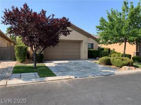 Property for sale at 5 CAPRINGTON Road, Henderson,  Nevada 89052