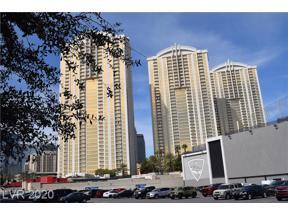 Property for sale at 145 Harmon 2711, Las Vegas,  Nevada 89109