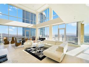 Property for sale at 2700 Las Vegas Boulevard Unit: 4305, Las Vegas,  Nevada 89109